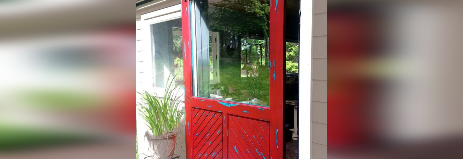 New Sliding Entry Door By Appwood Appwood