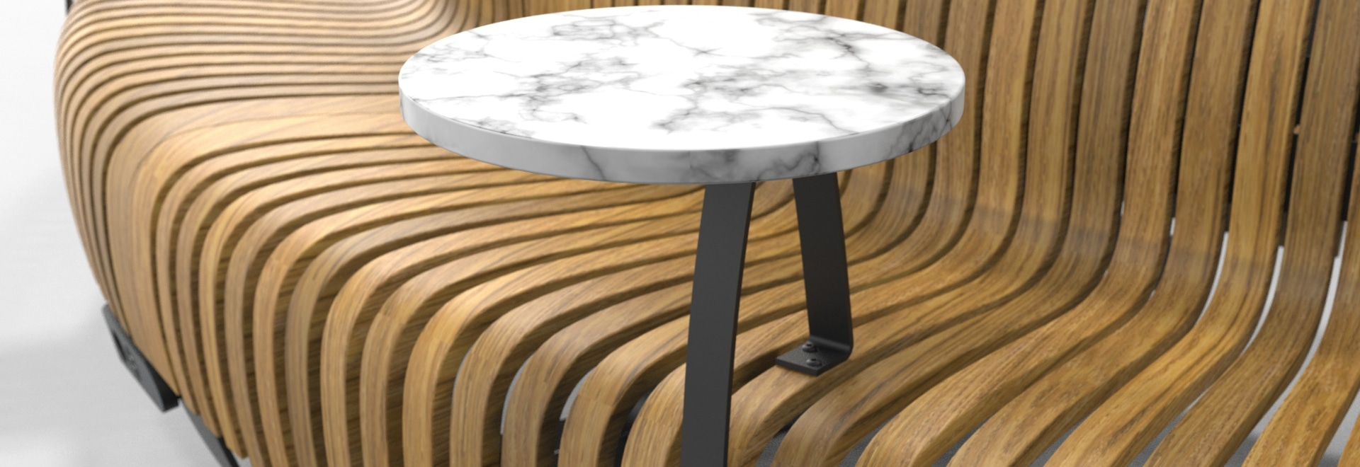 New - Tabletops for Nova C benches