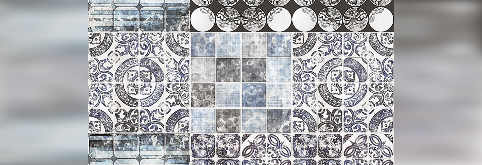 New upholstery fabrics RETRO by YO2