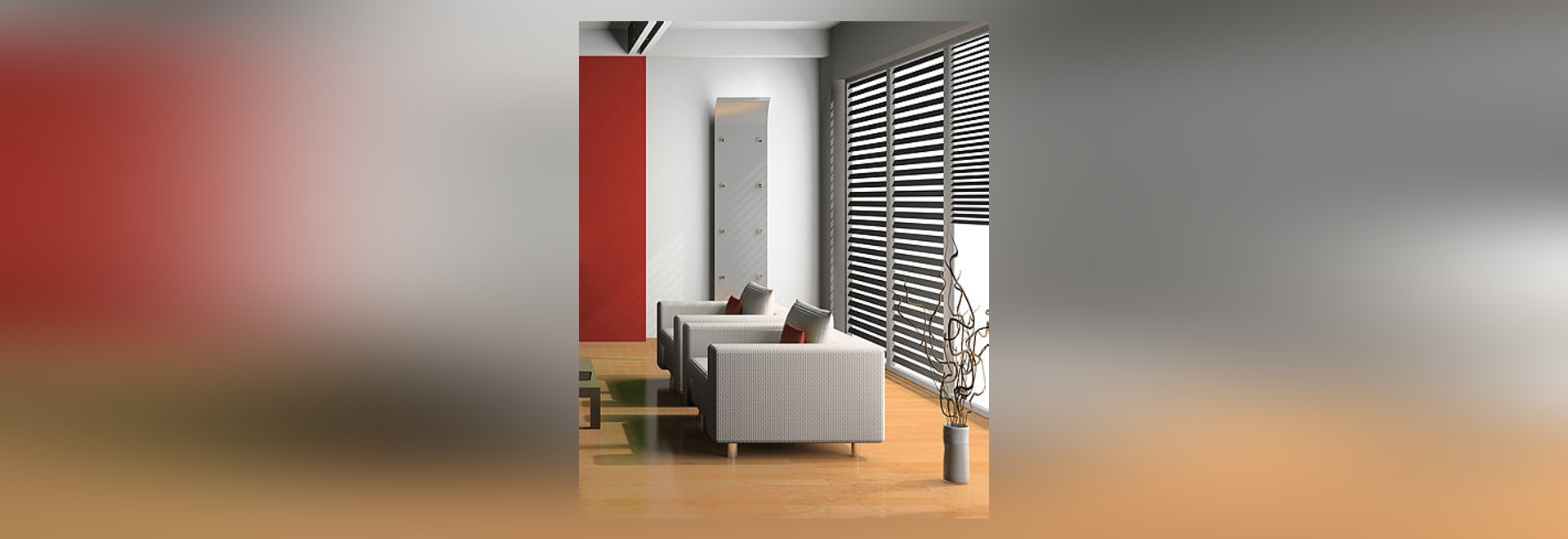 NEW: Venetian blinds by CTA Australia