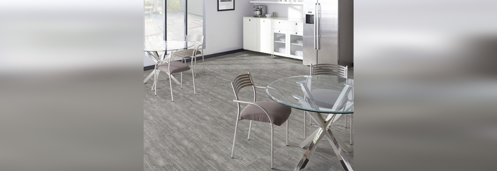 New vinyl floor tile by milliken contract milliken contract new vinyl floor tile by milliken contract dailygadgetfo Choice Image