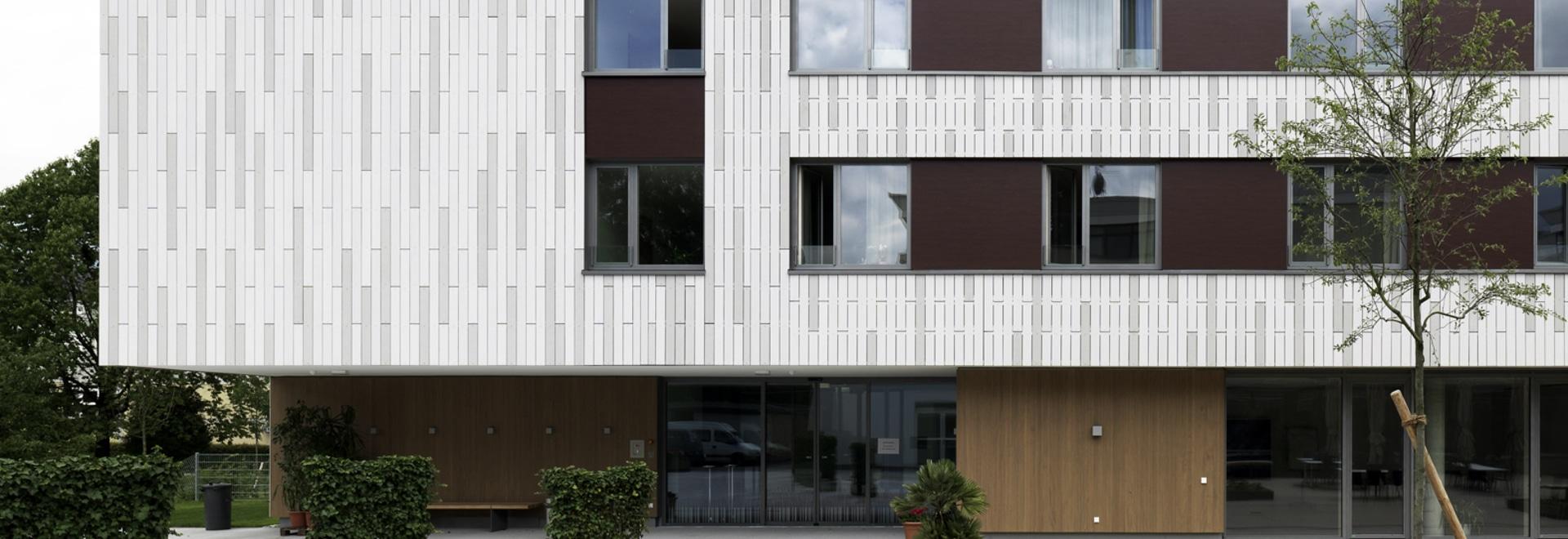 öko skin for senior citizen residence