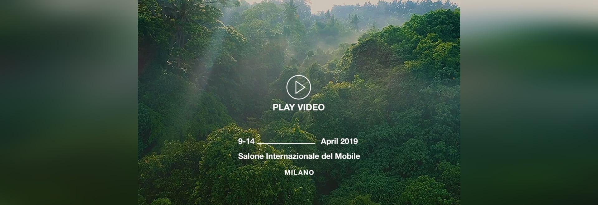 Opinion Ciatti at Salone Internazionale del Mobile