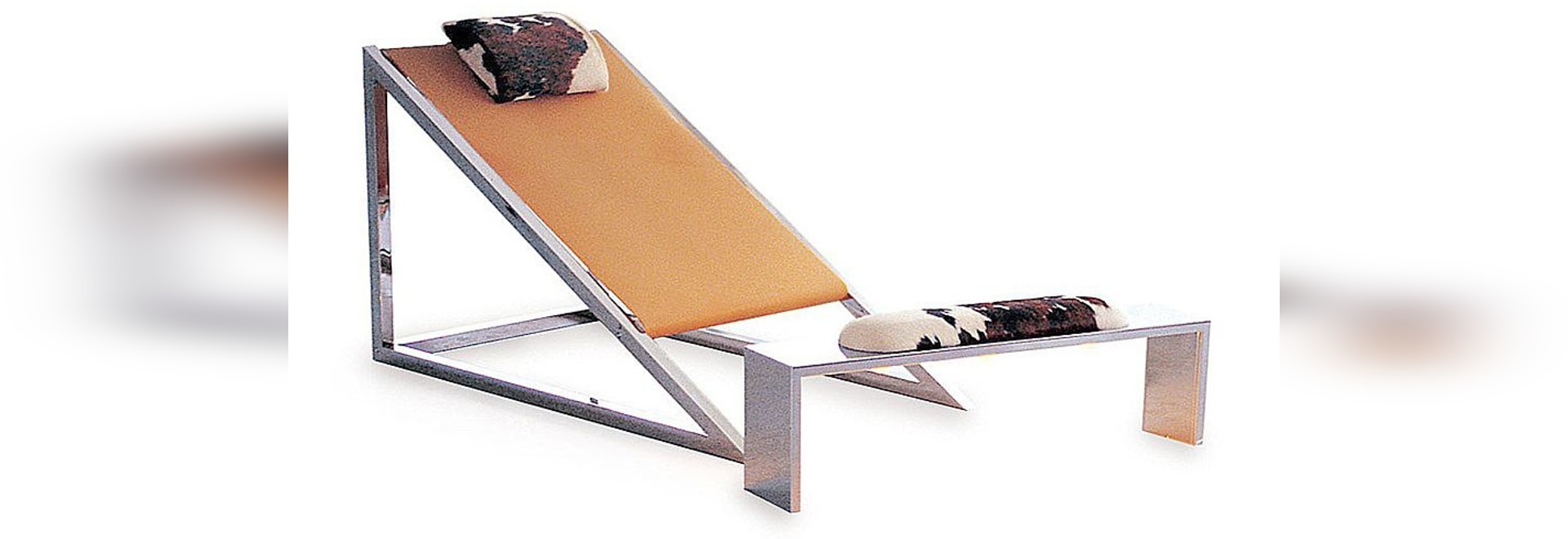original design lounge chair indoor mies by archizoom associati