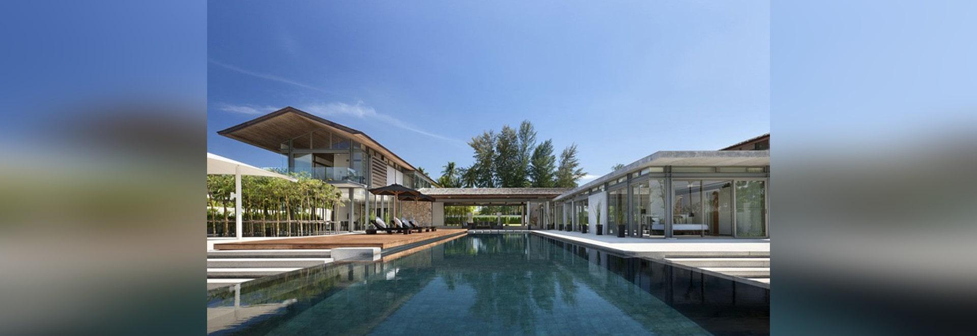 original vision constructs sava sai around a 25 meter pool
