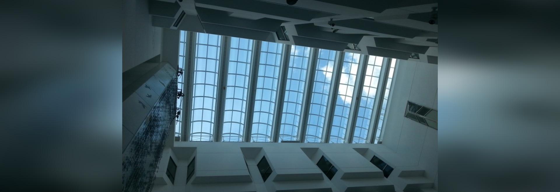 PALSUN® Flat Solid Polycarbonate Panel