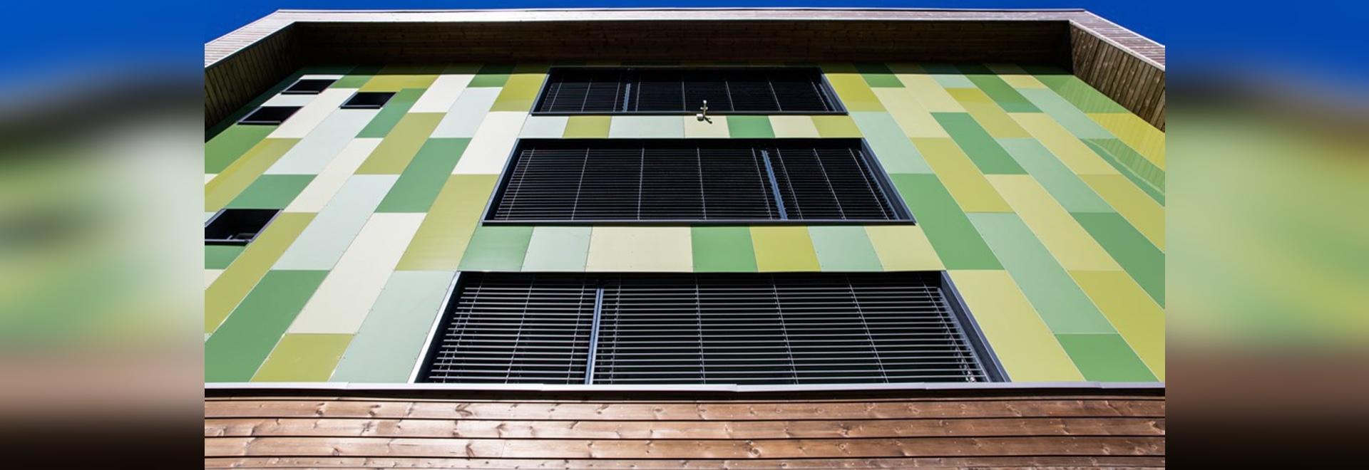 Remmen student accommodation