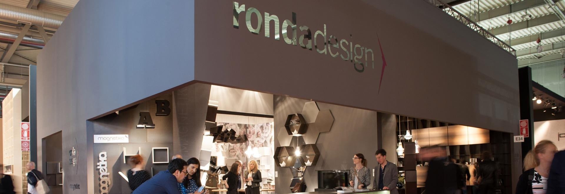 Ronda Design blog