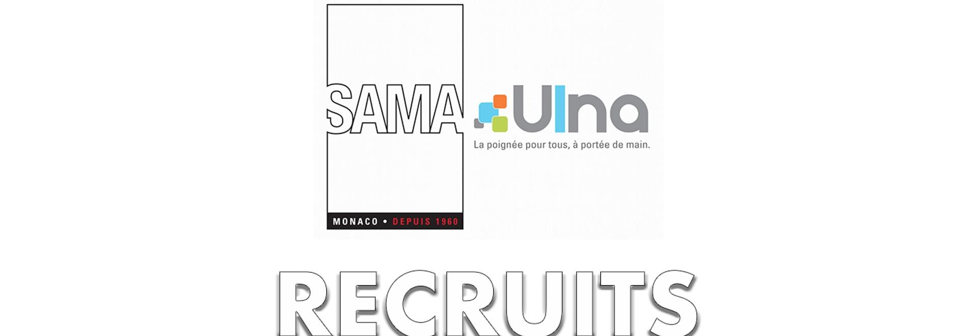 SAMA-ULNA Recruits