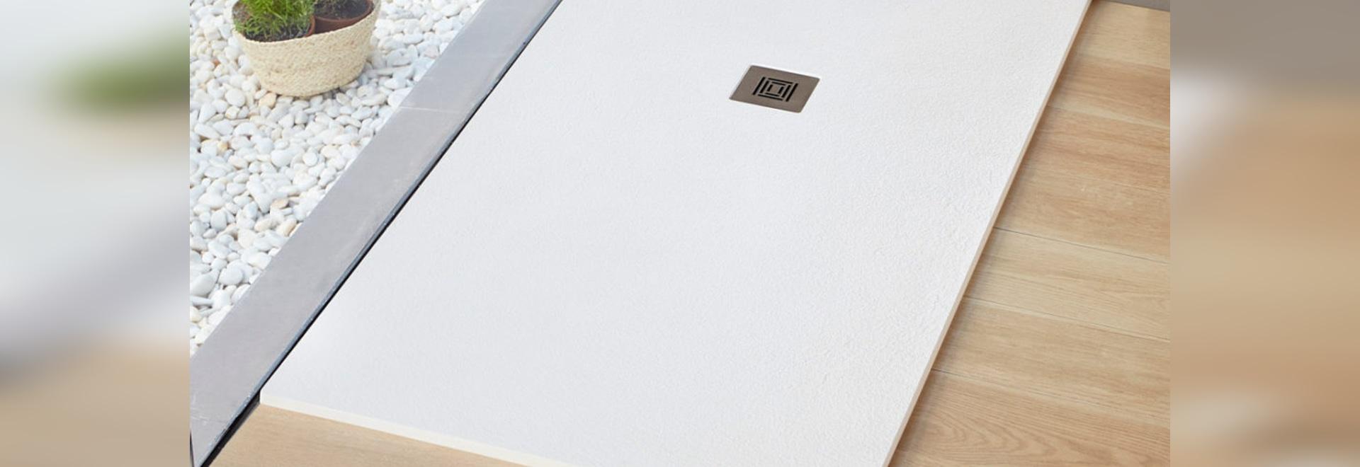Sanycces_Plato_Ducha_Logic shower tray