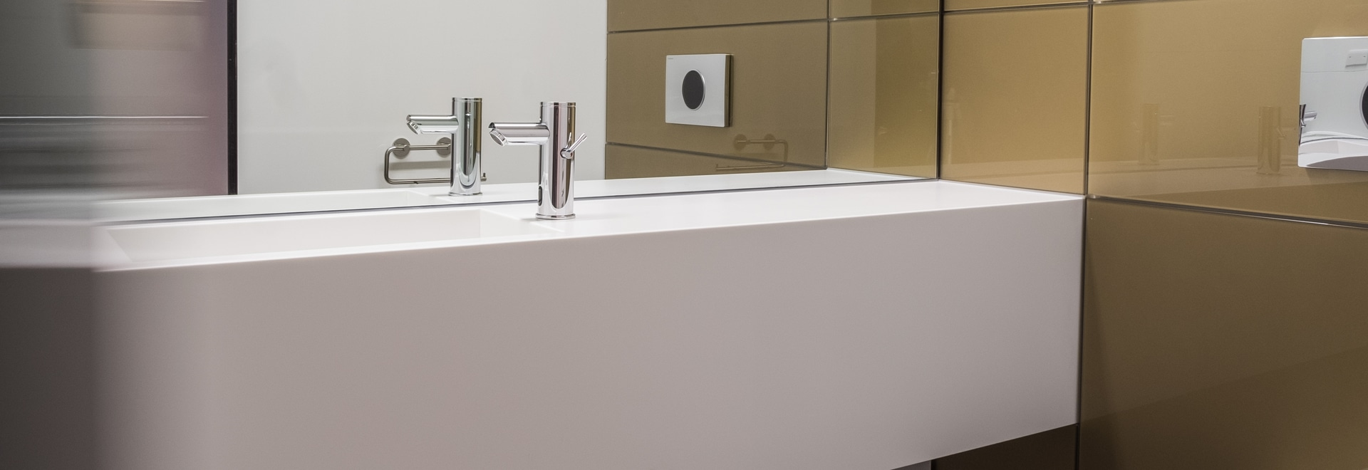 office washroom design. Office Washroom Design. Self-contained Superloo Design