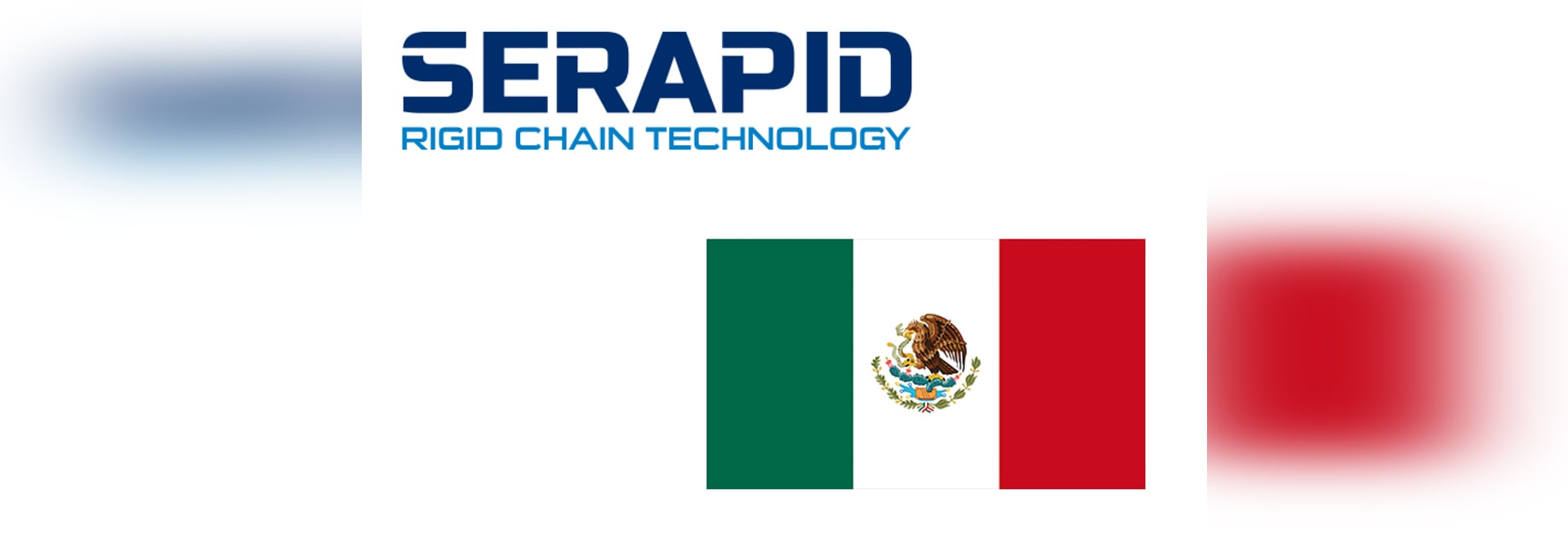 SERAPID is now present in Mexico !