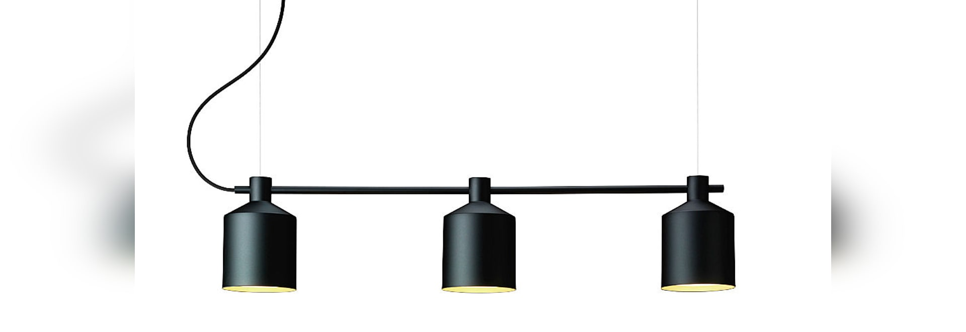 Silo-Trio (New 2014) – Note Design Studio Zero-Lighting