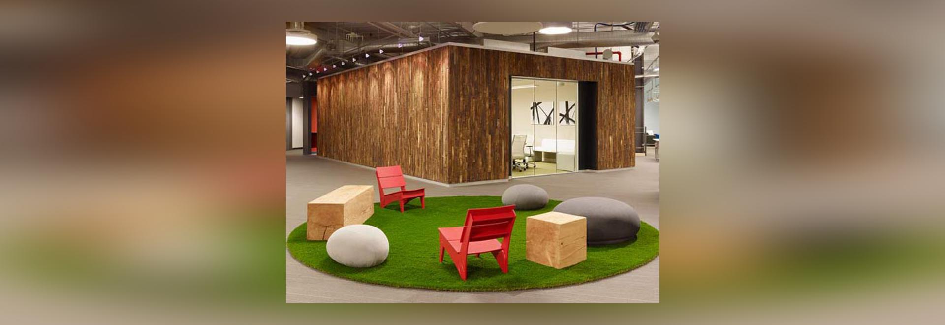 Skype HQ By Design Blitz