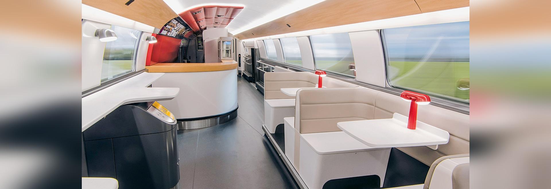 SNCF I TGV L'Océane