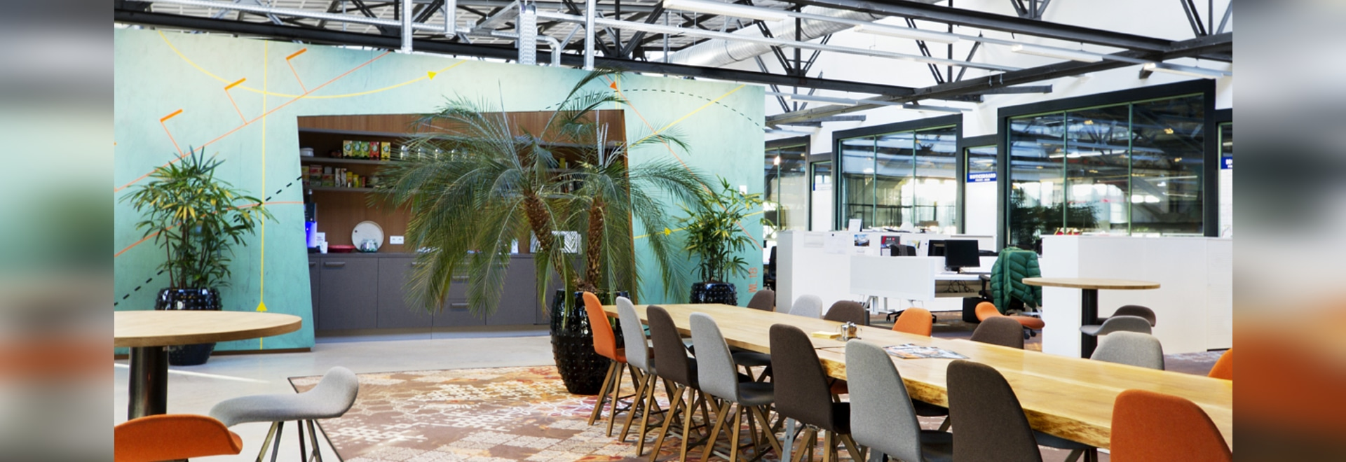 industrial office space. Spoinq In Industrial Office Rotterdam Space