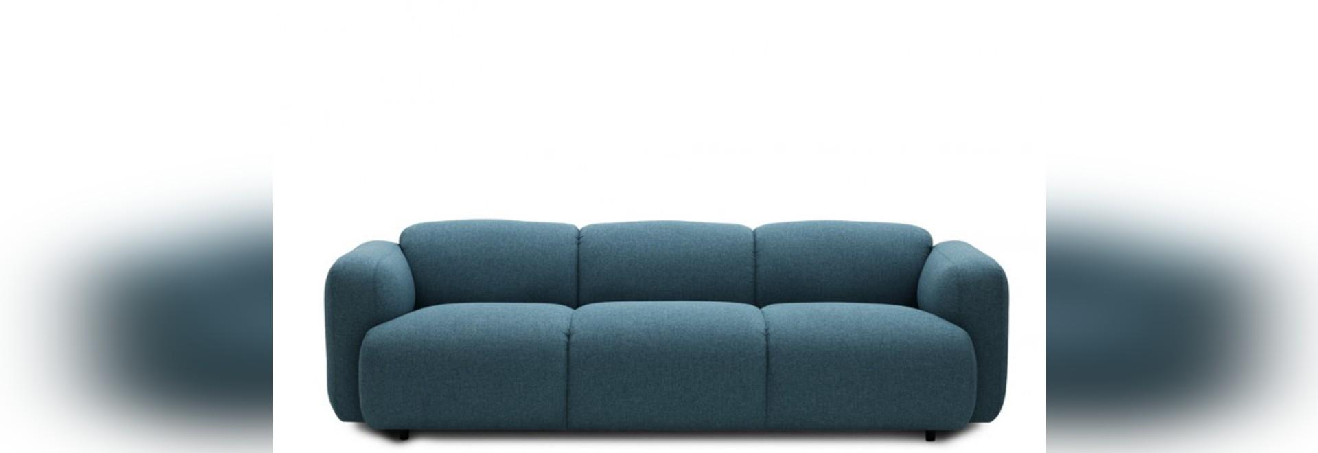 Sofa Kopenhagen swell sofa by jonas wagell for normann copenhagen østerbrogade 70