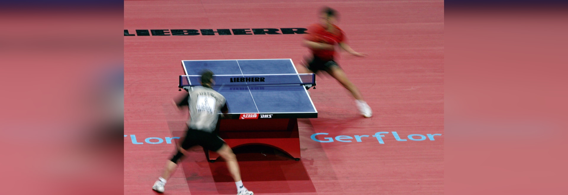 TARAFLEX™ TABLE TENNIS