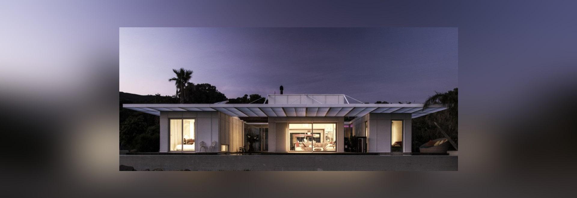 TARIFA HOUSE BY JAMES & MAU