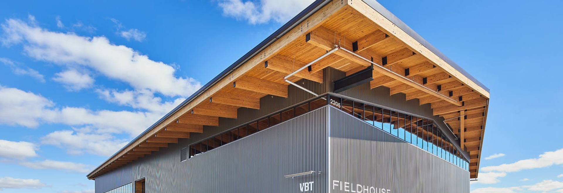 Thaden Fieldhouse