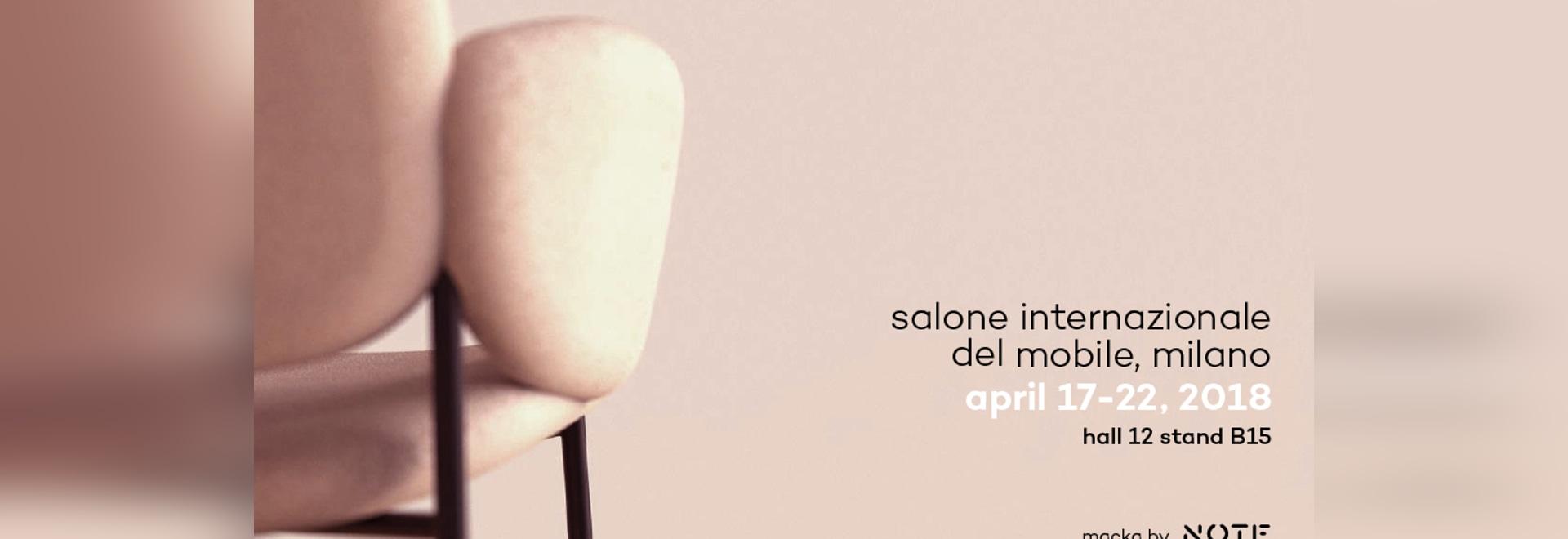Top news at Salone del Mobile. Milano 2018