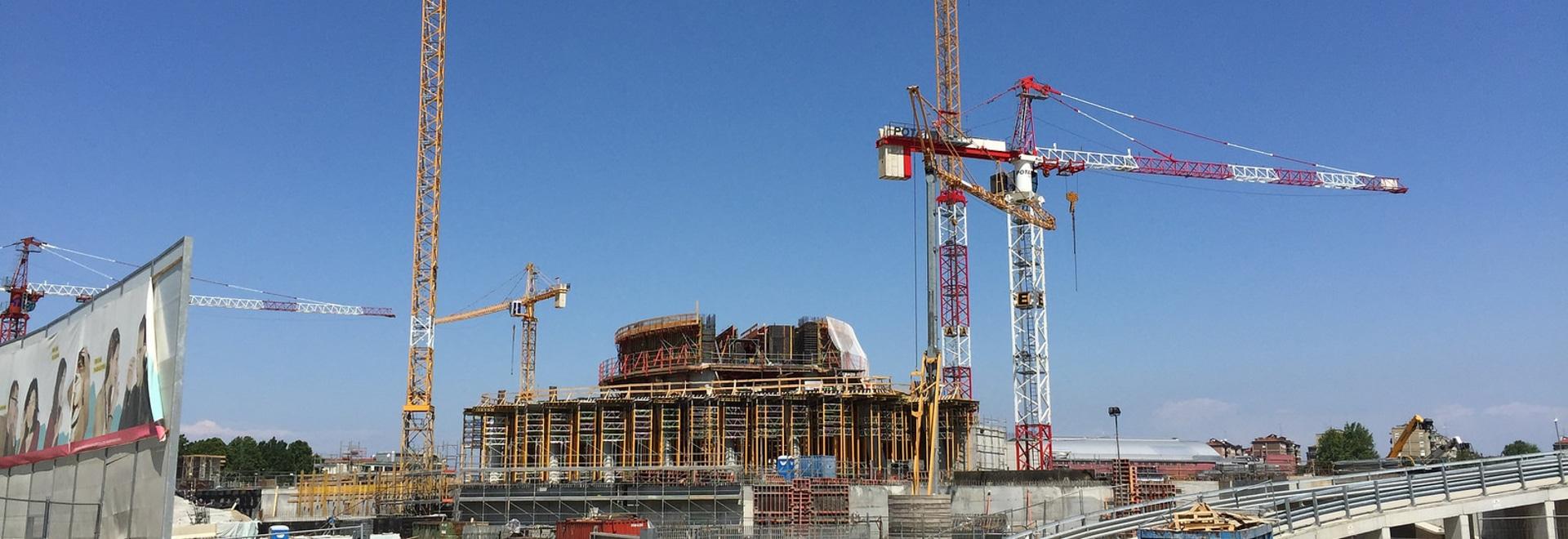 Torre lo Storto - Torre Zaha Hadid