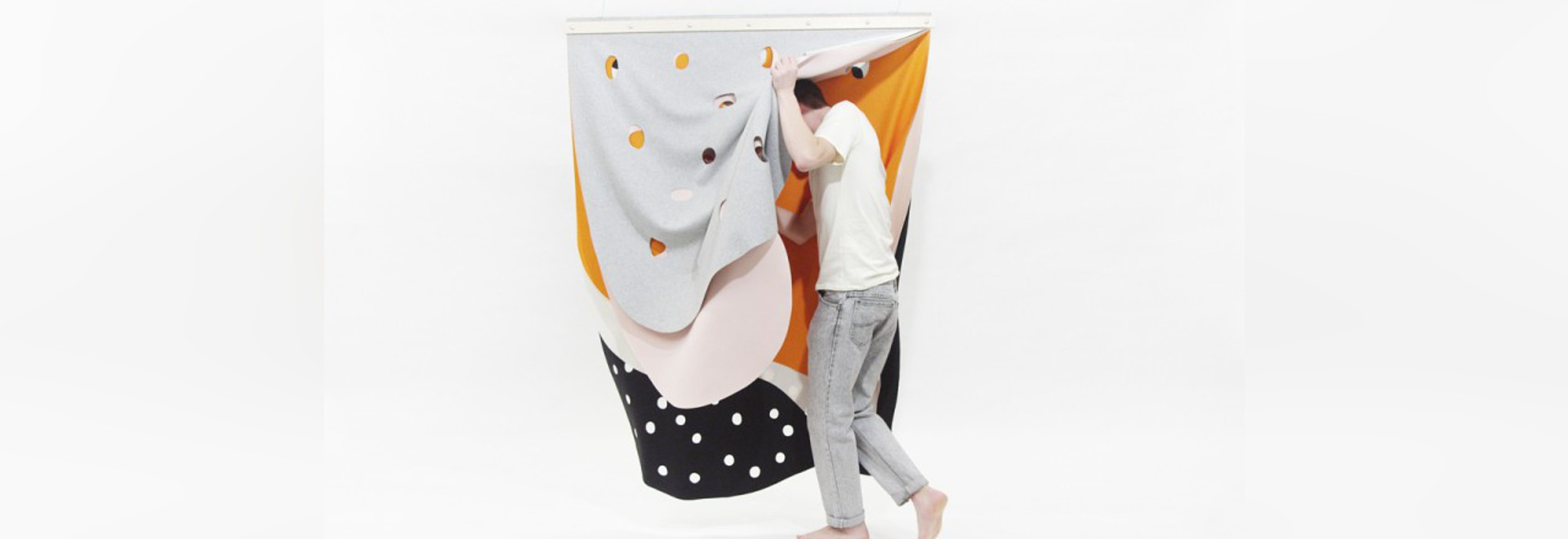 TOUCH THAT TASTE! TRANSLATES TASTE INTO TANGIBLE OBJECTS