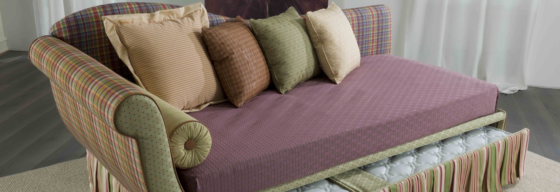 Trundle bed Baltimore