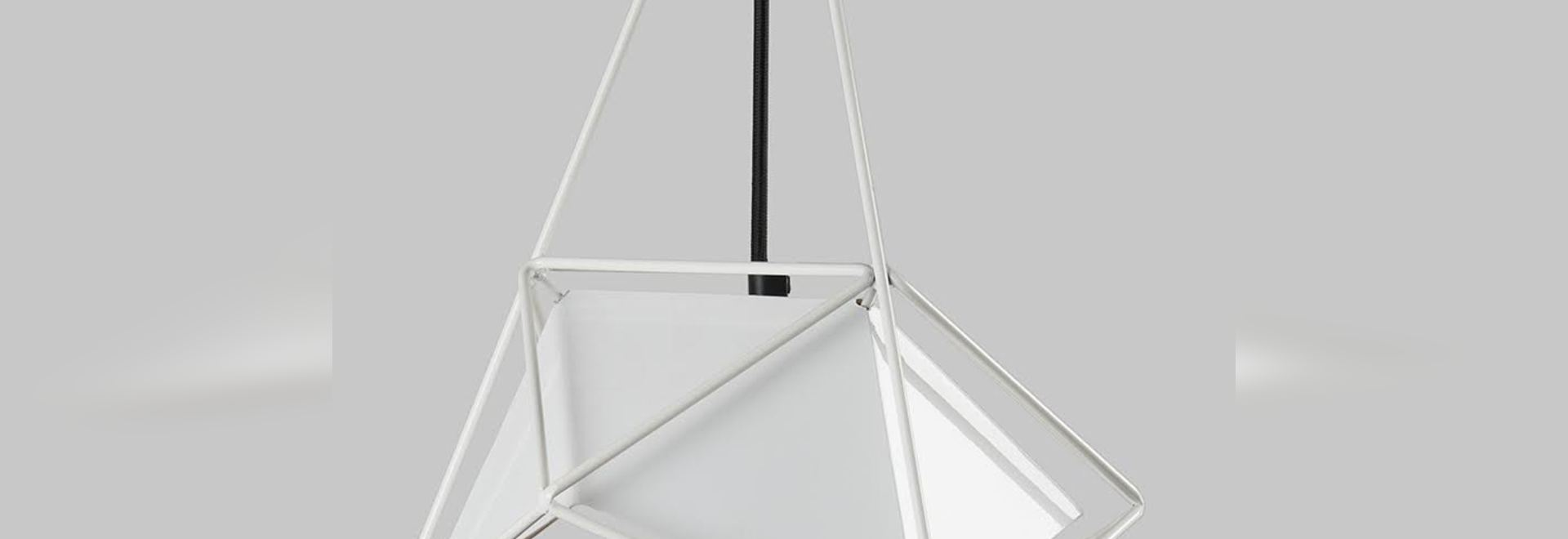 "U32-1 ""presents a distinct angular dialogue, between surface and frame."""