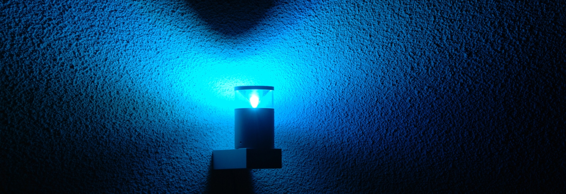Wall LED Light SOMBRA