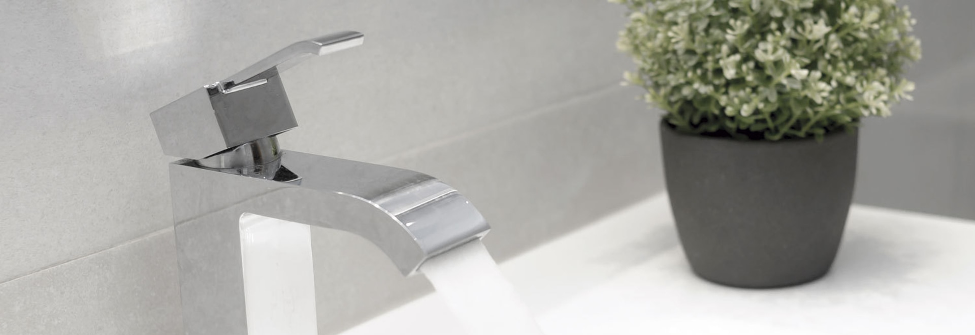 Waterfall faucets | Characteristics and advantages