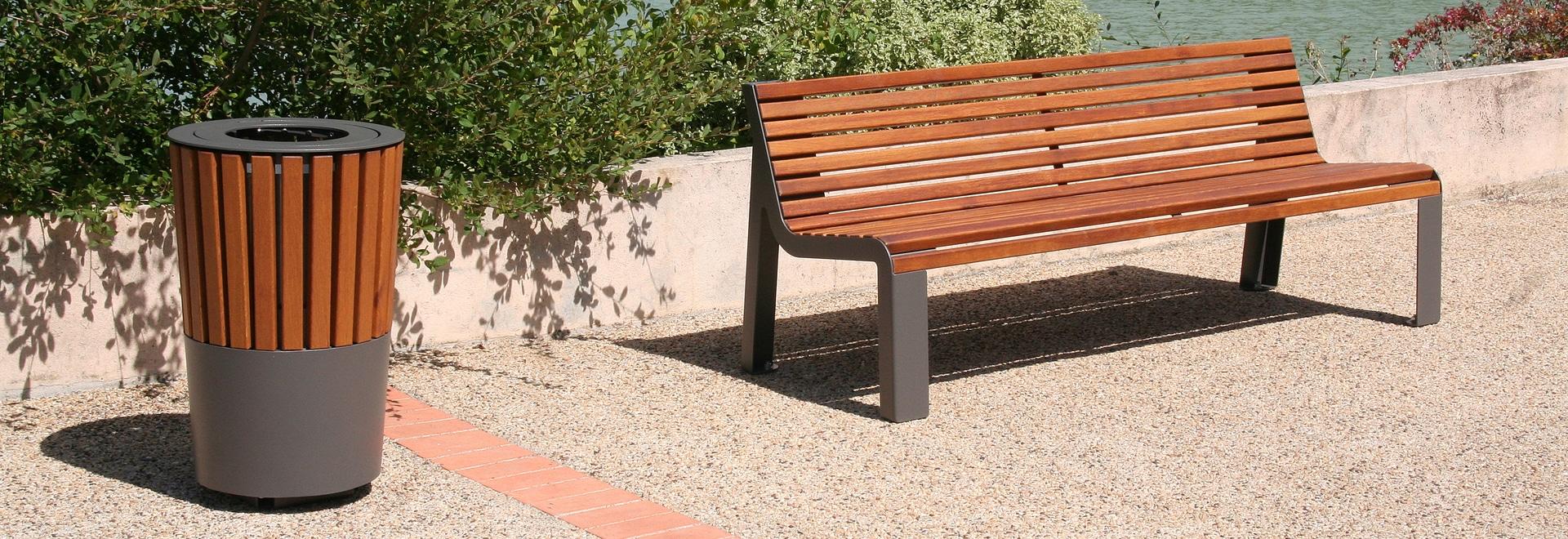 XYLON Bench