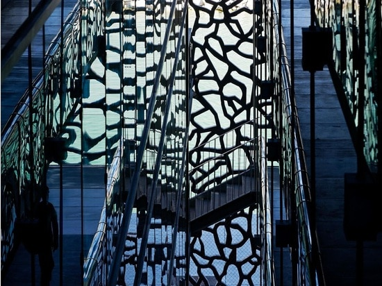 MUCEM: OUR FAVORITE NEW BUILDING OF 2013