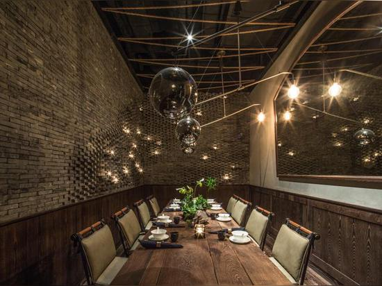 MOTT 32 BY JOYCE WANG WINS INSIDE FESTIVAL 2014