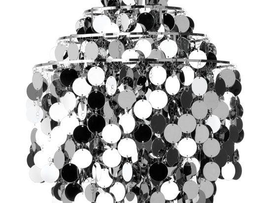 50TH ANNIVERSARY OF VERNER PANTON'S FUN LAMPS