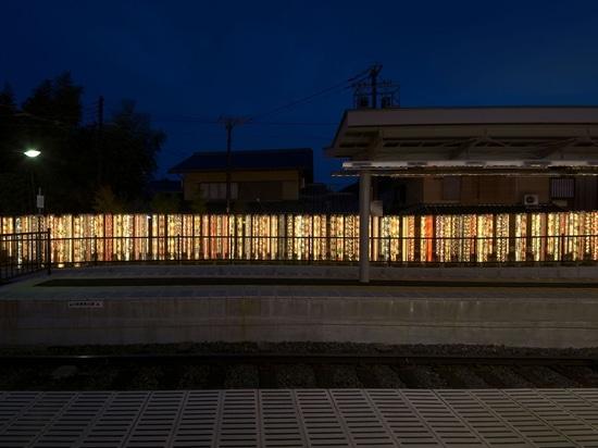 ARASHIYAMA STATION BY GLAMOROUS
