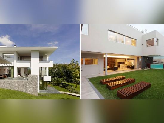 ARCHITECTURE SHOWDOWN: GERMANY VS. ARGENTINA