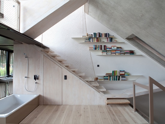 Townhouse B14 by XTH-berlin