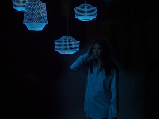 Loena Lantern by Ontwerpduo