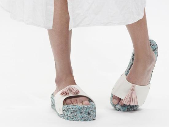 Bitter slippers