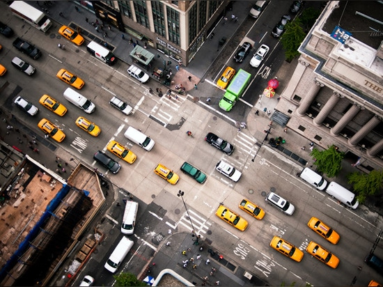 NAVID BARATY'S INTERSECTIONS