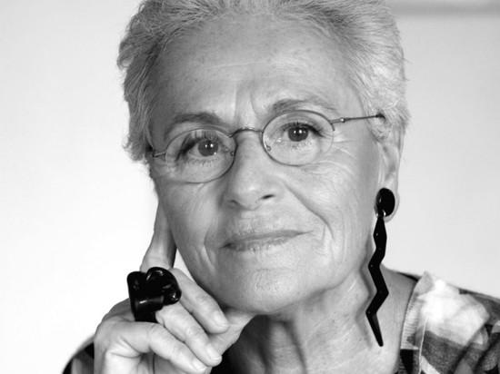 DESIGNER SPOTLIGHT: ROSITA MISSONI