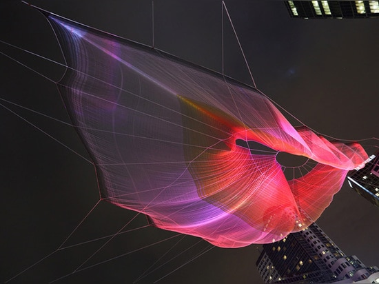 UNNUMBERED SPARKS BY JANET ECHELMAN AND GOOGLE