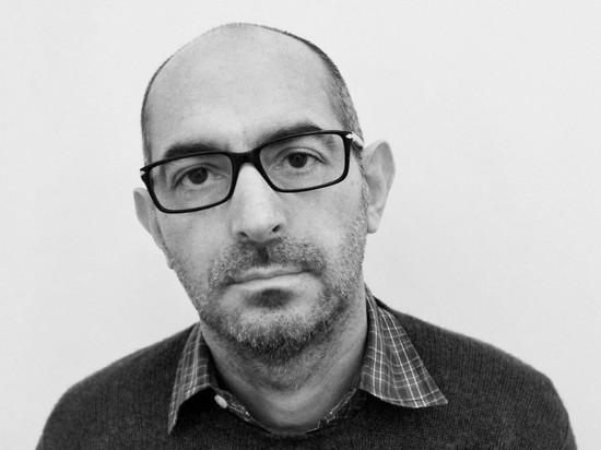 DESIGNER SPOTLIGHT: FERRUCCIO LAVIANI