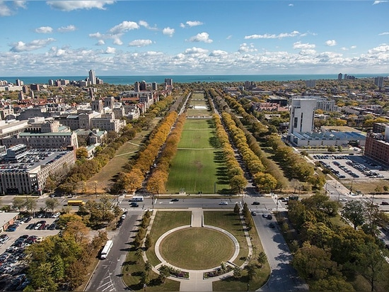 david adjaye, renzo piano and DS+R among seven shortlisted for obama presidential center