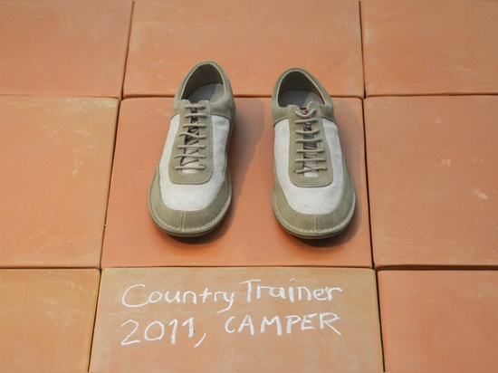'country trainer' for camper, 2011