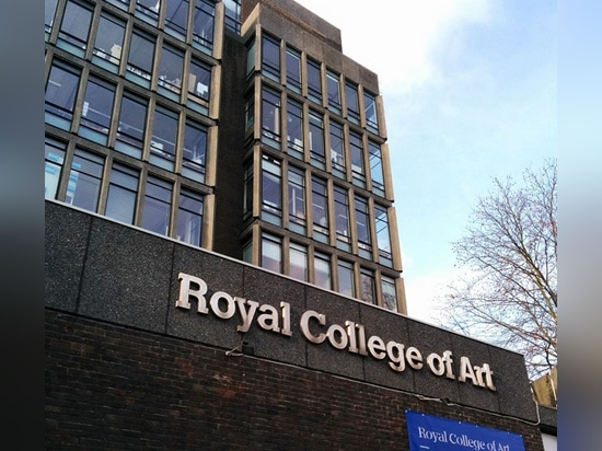 The RCA was judged as the world's best art and design school out of 1,376 institutions