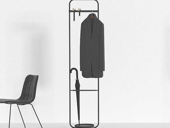 NEW: Floor Coat Rack By OFFECCT
