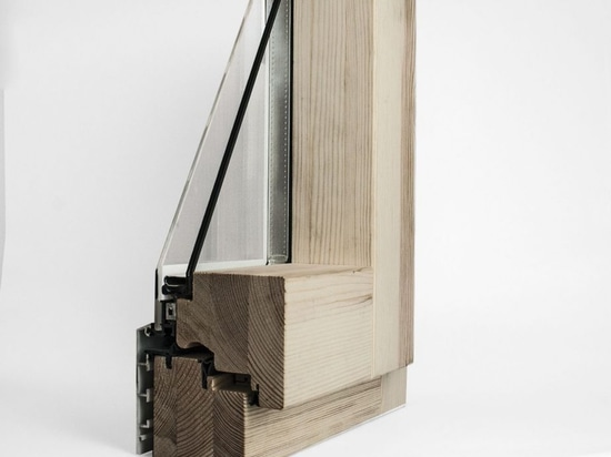NEW: swing window by Delineo