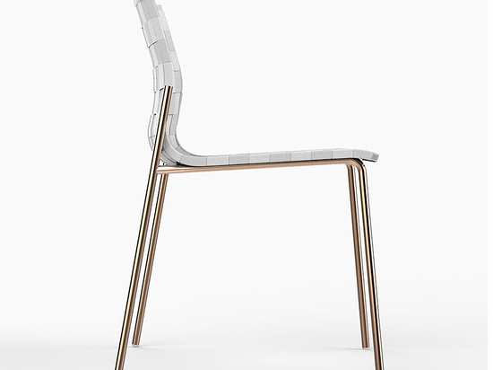 ZEBRA:when indoor and outdoor melt. Products preview Salone del Mobile.